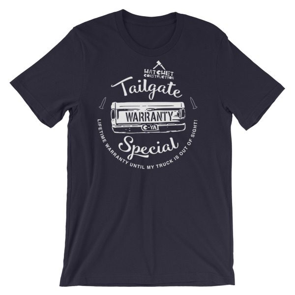 Special T Si >> Tailgate Warranty Special T Shirt Funny Work T Shirts And Gifts